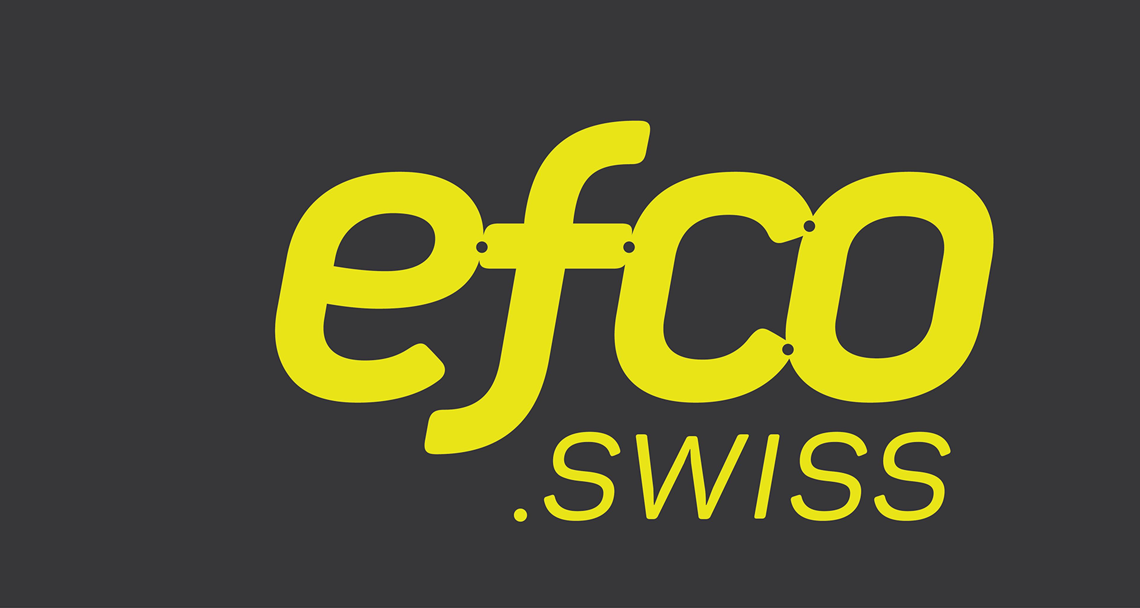 Logo für EFCO