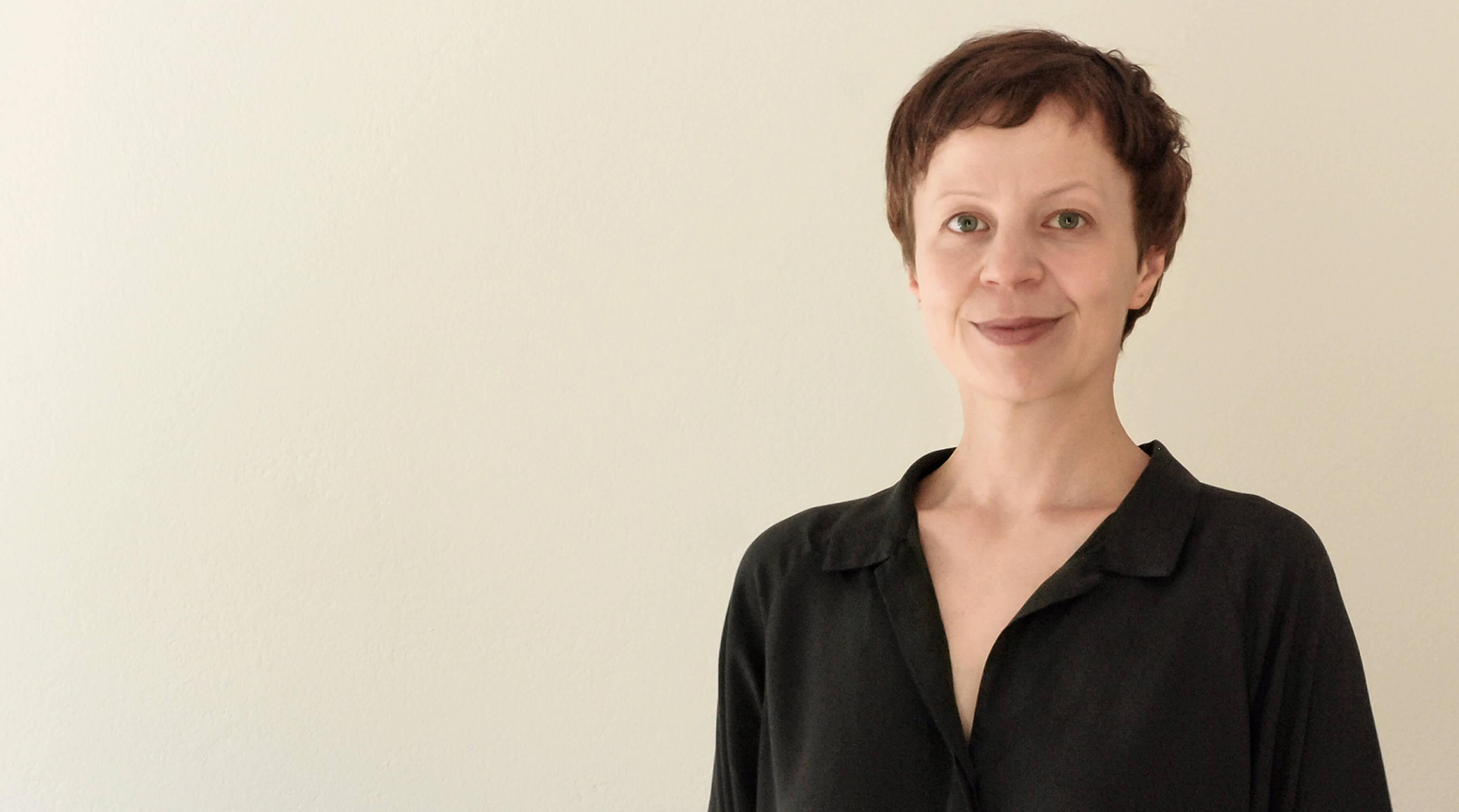 Portrait Ilona Schweizer