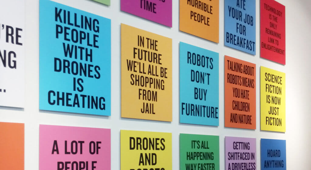 The Future is Human – Trends for the 2020ies